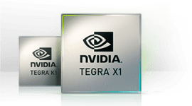 Nvidia Shield tablet X1 s Tegrou X1 se objevil v benchmarku