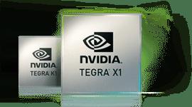 Nvidia Shield tablet X1 s Tegrou X1 se objevil v benchmarku