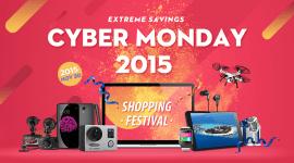 Cyber Monday u GearBestu aneb slevy pokračují i po víkendu [sponzorovaný článek]