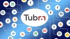 Tubrr – youtubeři získávají vlastní aplikace