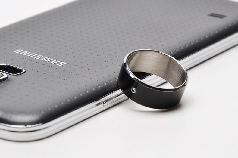 Samsung si nechává patentovat chytrý prsten