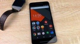 Jak vznikaly nové Nexus telefony