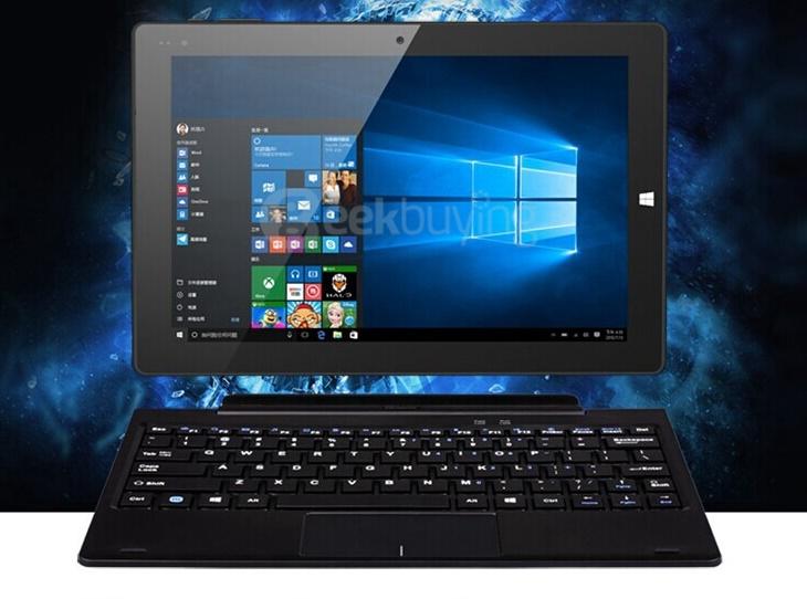 Tipy na top 5 skvělých Windows 10 tabletů [sponzorovaný článek]
