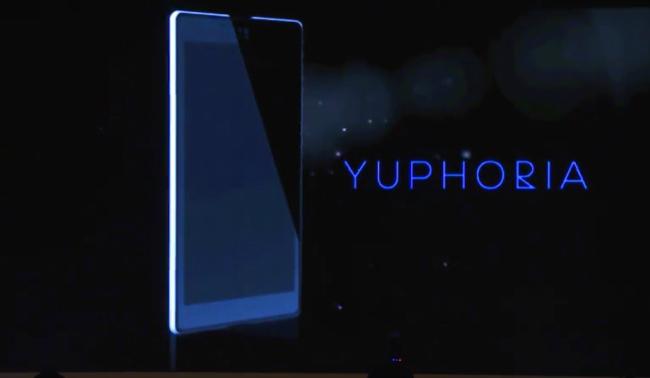 Micromax otestoval Yuphoria YU6000 v GFXBench