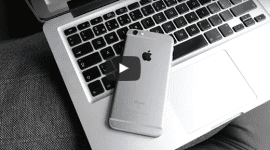 Apple iPhone 6s – videorecenze
