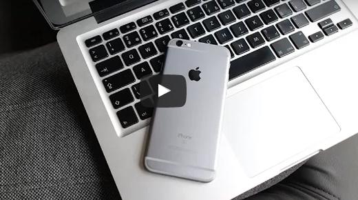 Apple iPhone 6s – videorecenze