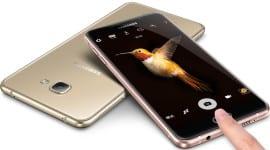 Samsung v Číně oficiálně představil Galaxy A9