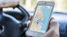 Apple Mapy přináší novou funkci pro Českou republiku