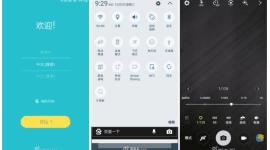 Samsung Galaxy S6 s ukázkou Android 6.0 Marshmallow jsou venku