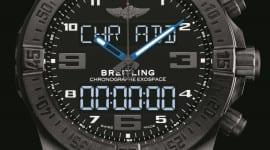 Breitling Exospace B55 – luxusní chytré hodinky, ale raději bez ceny