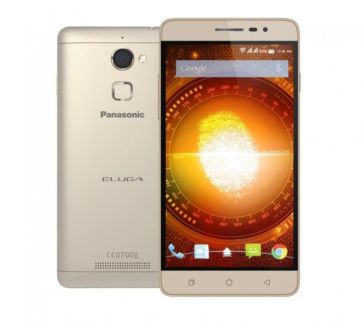 Panasonic Eluga Mark není obyčejný telefon pro firmy