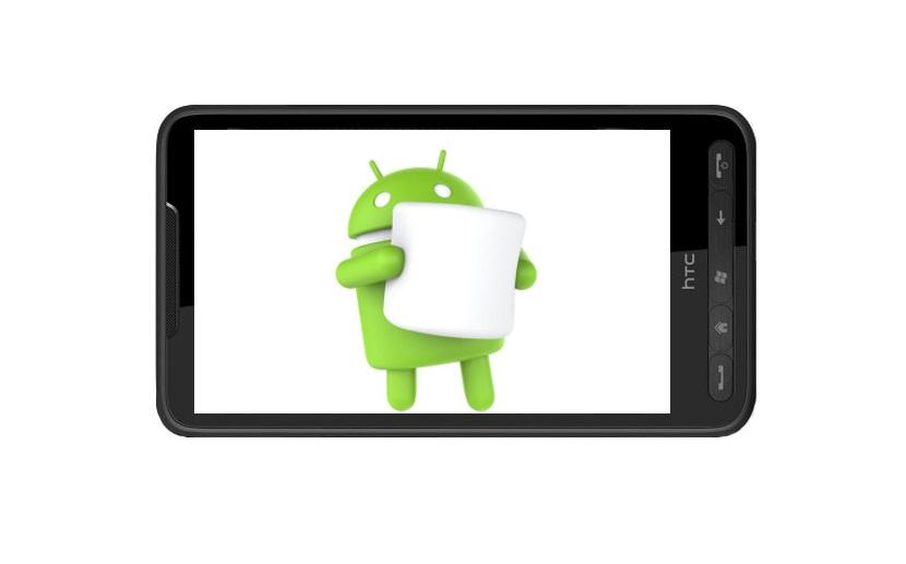 Legendární HTC HD2 se dočkalo portu Androidu Marshmallow