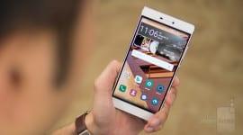 Huawei D8 má být nový top model