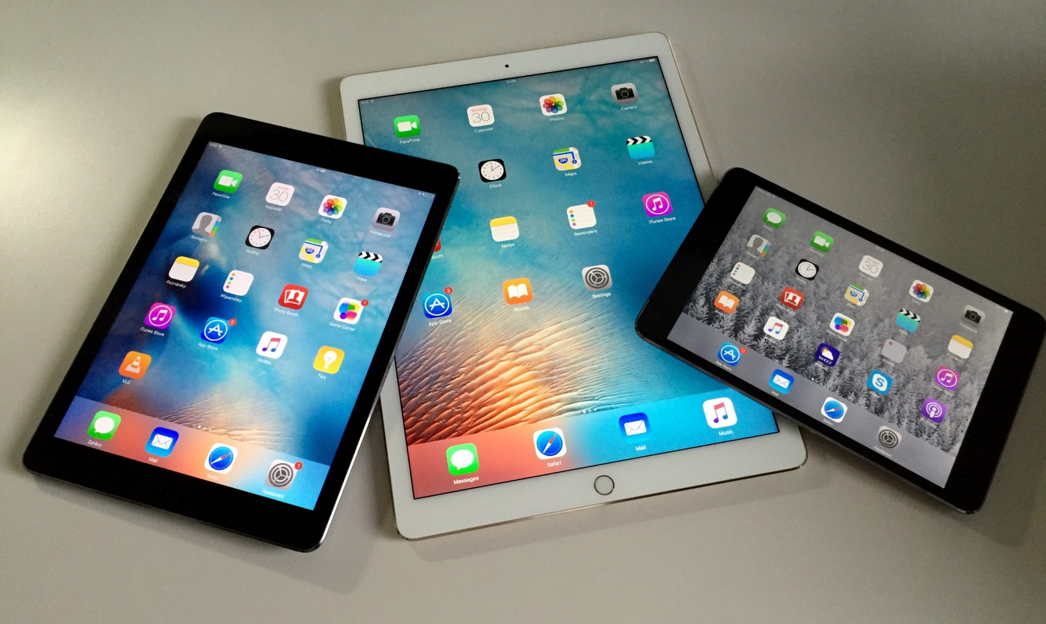 Ochutnávky #17 – Apple iPad Pro