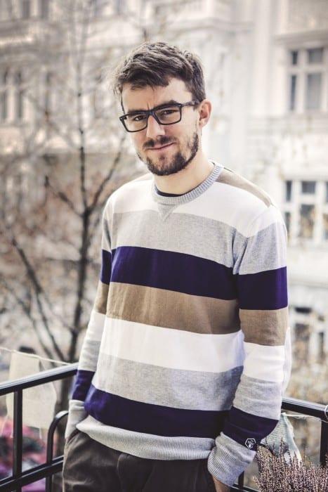 Janek Rubeš_(foto Stream.cz)