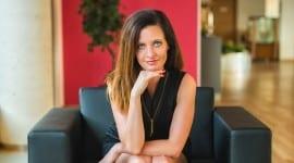 5 aplikací, bez kterých bych nepřežila - Karolína Vrbasová