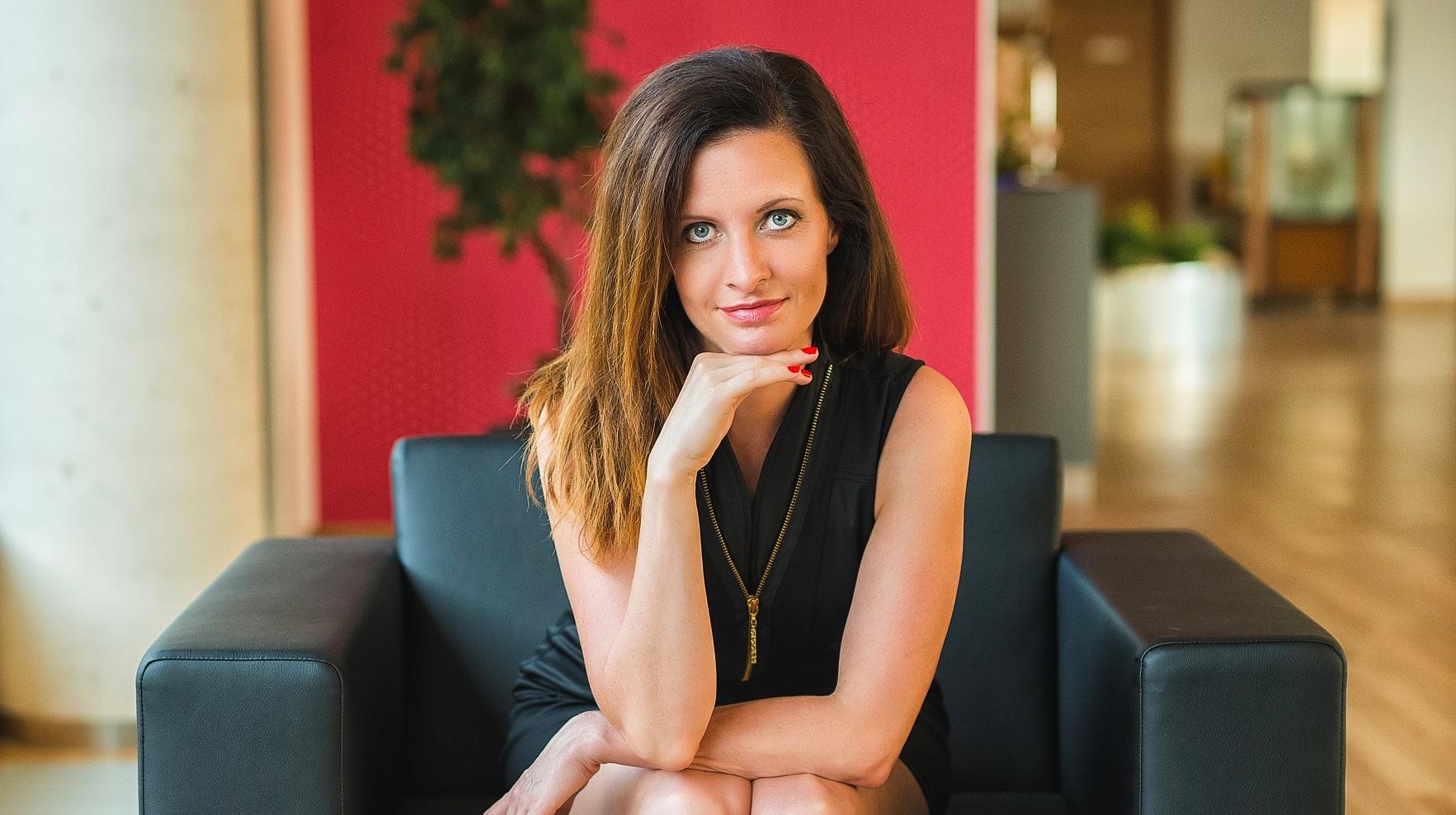5 aplikací, bez kterých bych nepřežila – Karolína Vrbasová