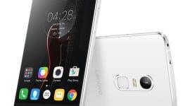 Lenovo u nového Vibe X3 slibuje hudební zážitek