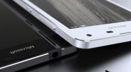 Rendery prozrazují vzhled Lumie 650, bude vypadat lépe než top modely Lumia 950/XL