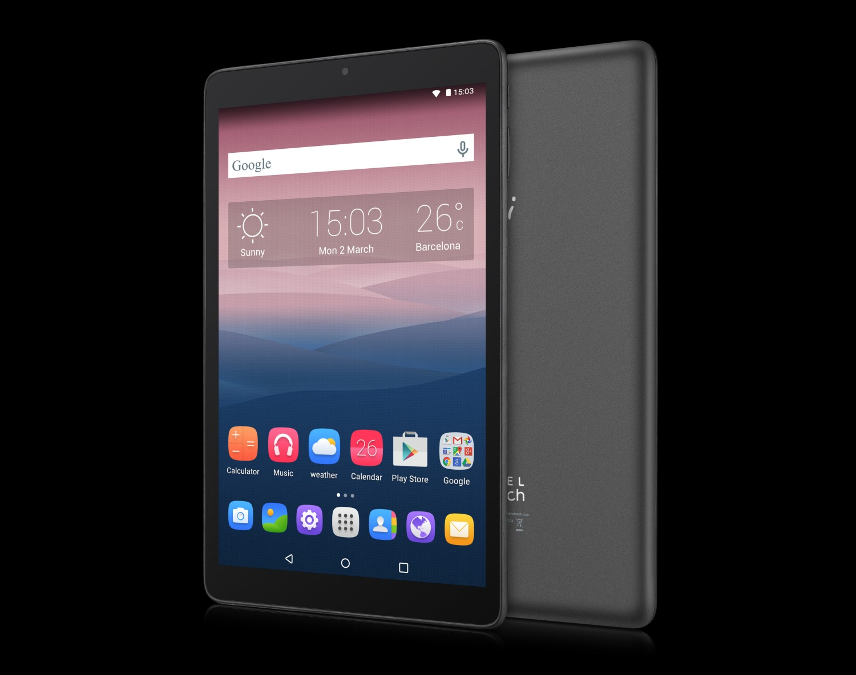 Alcatel uvolňuje OneTouch Pixi 3 (10) na český trh