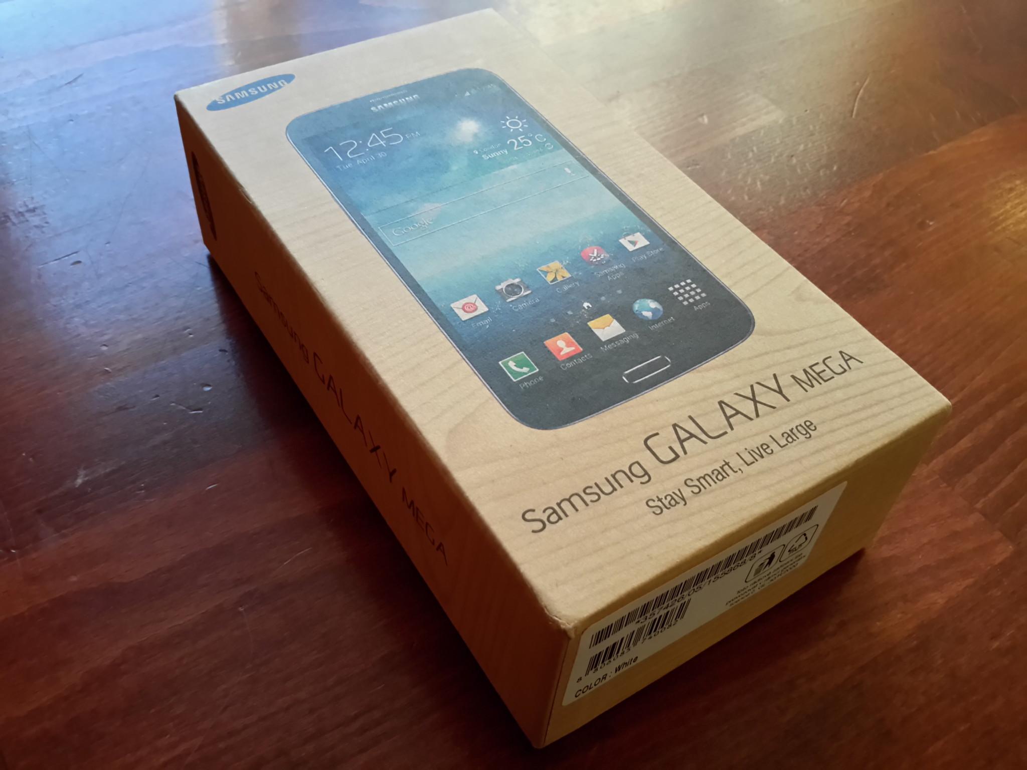 Samsung Galaxy Mega 6.3: ideální volba mezi phablety [recenze]