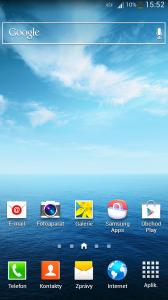 Samsung Galaxy Mega 6.3 - UI (2)