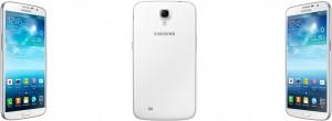 Samsung Galaxy Mega 6.3 - tiskové snímky