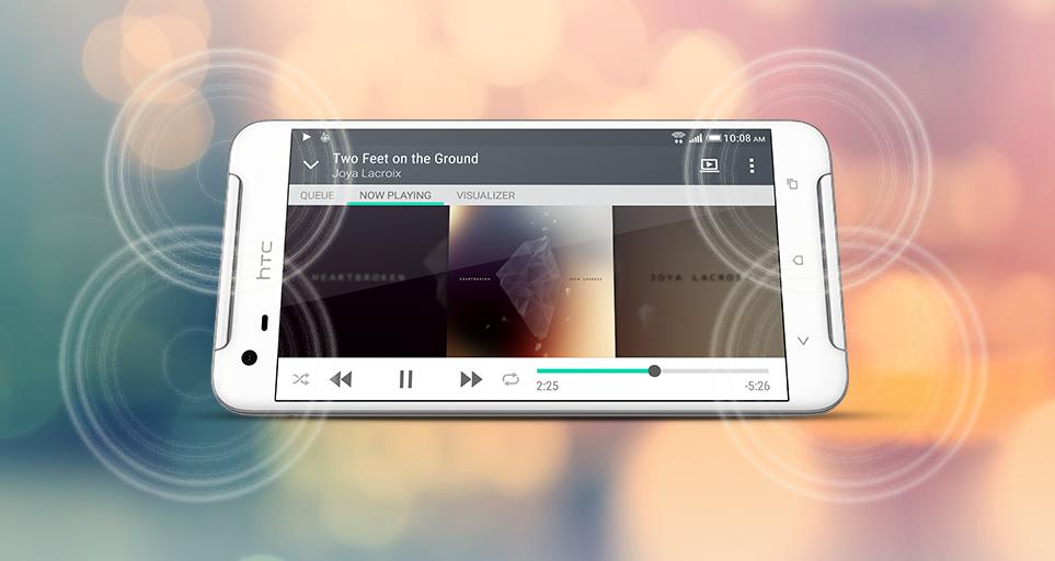 HTC dnes představilo One X9