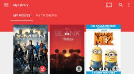 Google Play Movies přináší drobnou novinku, která potěší