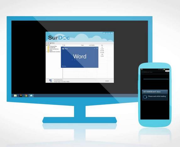 """Úložiště SurDoc nabízí 100 GB v základu """"zdarma"""""""