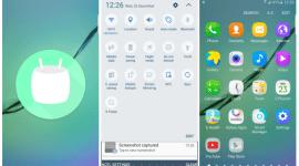 Samsung dává možnost uživatelům se zapojit do beta programu Androidu 6.0