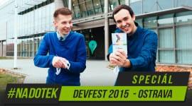 Na Dotek - Ostravský speciál [DevFest 2015]