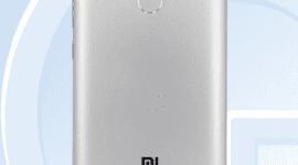 Xiaomi Mi 2015811 a Mi 2015812 v TENAA