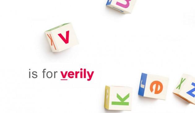 Verily je sesterská společnost Googlu