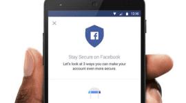 Facebook představuje nová bezpečnostní opatření pro své uživatele