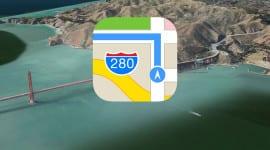 Apple mapy přináší podporu pro pražskou MHD