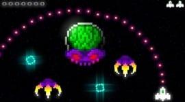 Radiant – vesmírná loď ze starých časů [WP, iOS a Android]