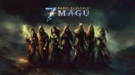 Brány Skeldalu: 7 Mágů – zpátky v čase