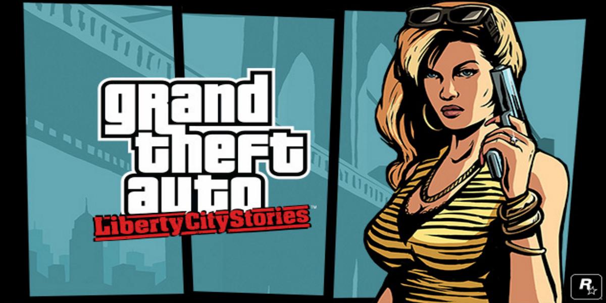 GTA: Liberty City Stories přichází na iOS, brzy pak dorazí na Android