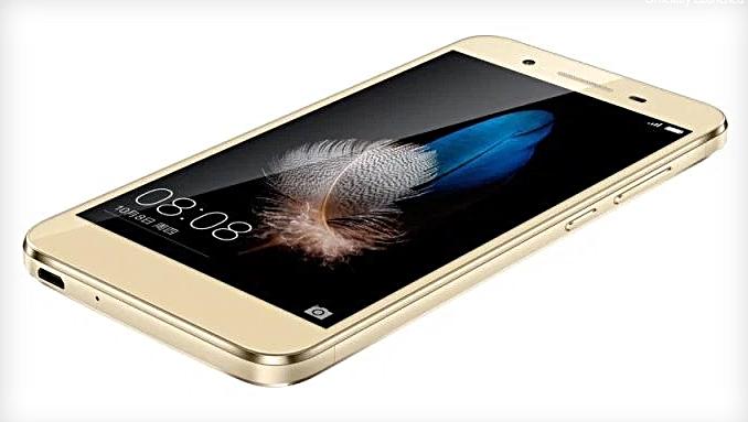 Huawei představilo Enjoy 5S