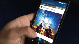 "Instagram si hraje s ""3D Touch"" na Androidu"