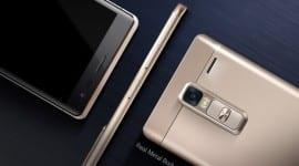 LG G5 z kovu již začátkem příštího roku?