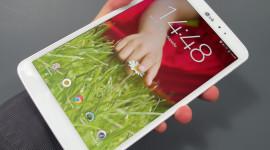 LG G Pad – podařený vstup do arény tabletů [recenze]