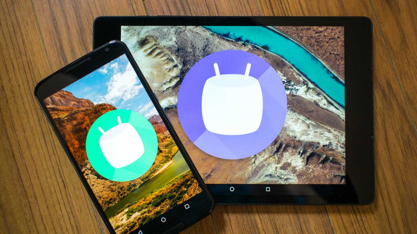 Android 6.0.1 oficiálně oznámen