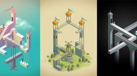 Hra Monument Valley je nyní v akci zdarma na iOS