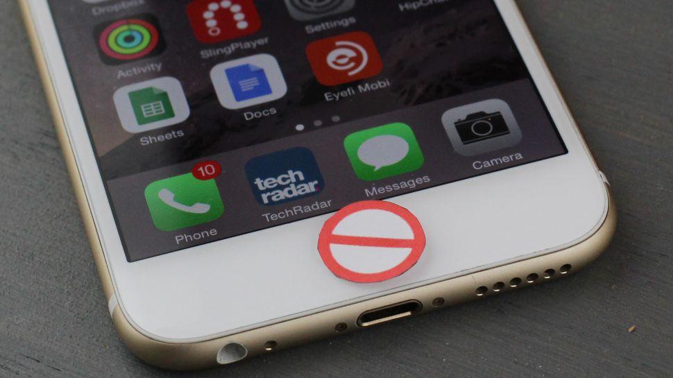 iPhone 7 – snímky odhalující nový design?
