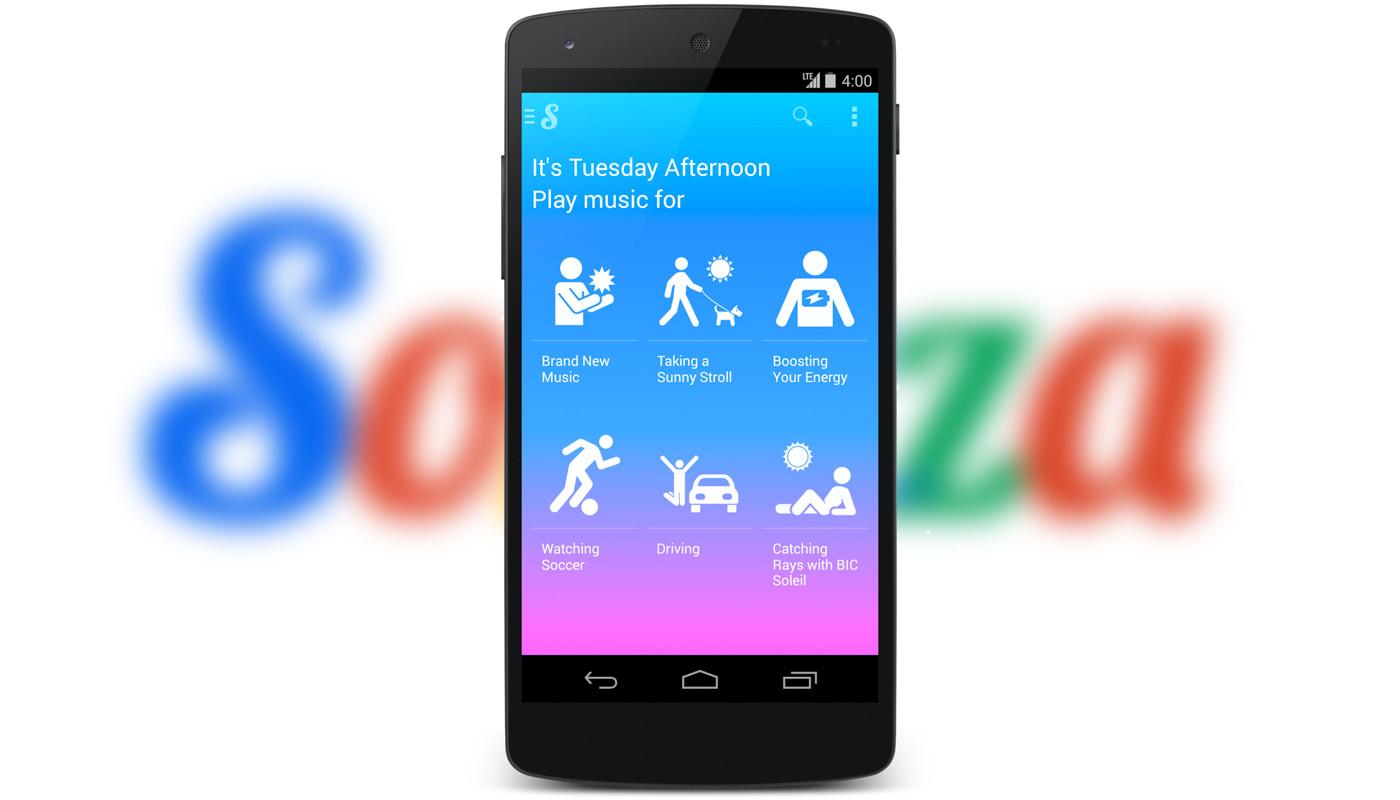 Google ukončí Songzu k 31. lednu 2016