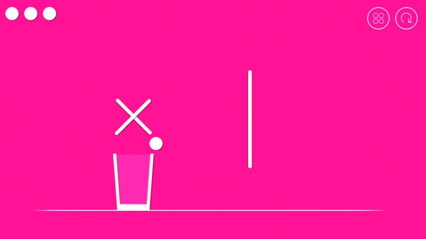 Drop In The Cup – nemožná a přeci zábavná hra, jak dostat míček do kelímku