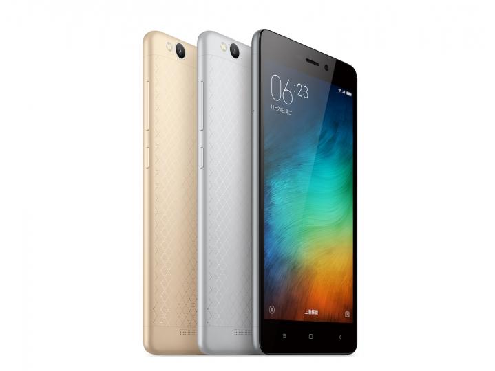 Xiaomi Redmi 3 – opět výborné specifikace a hlavně nízká cena