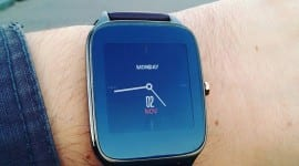 Asus ZenWatch 2 - kvalita za dobrou cenu [recenze]